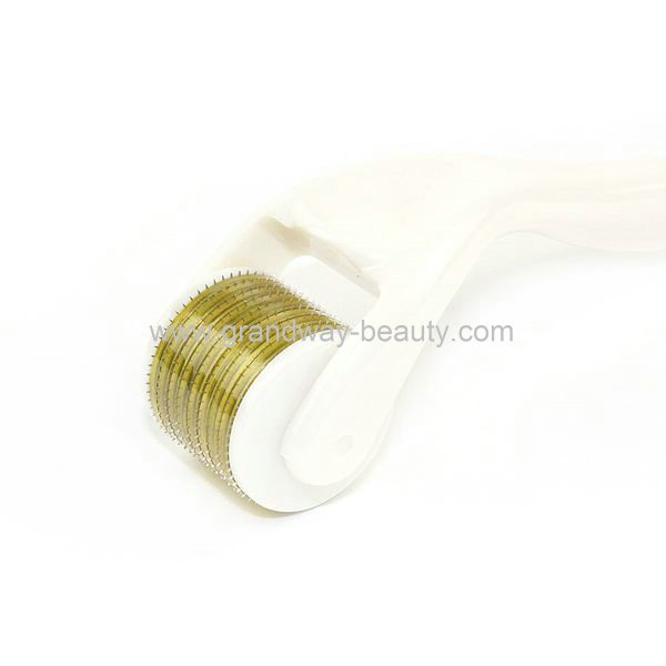 erma meso roller injectable collagen 540 microneedle