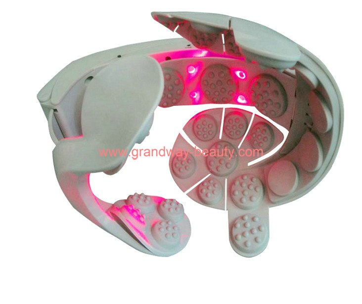 laser Head Massager