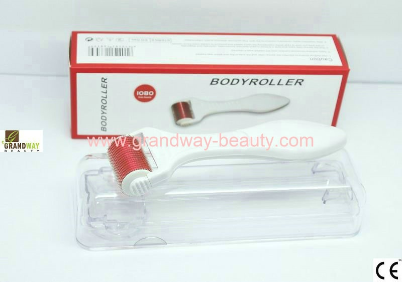 Body Dermal Needle Roller System BIO-Needle