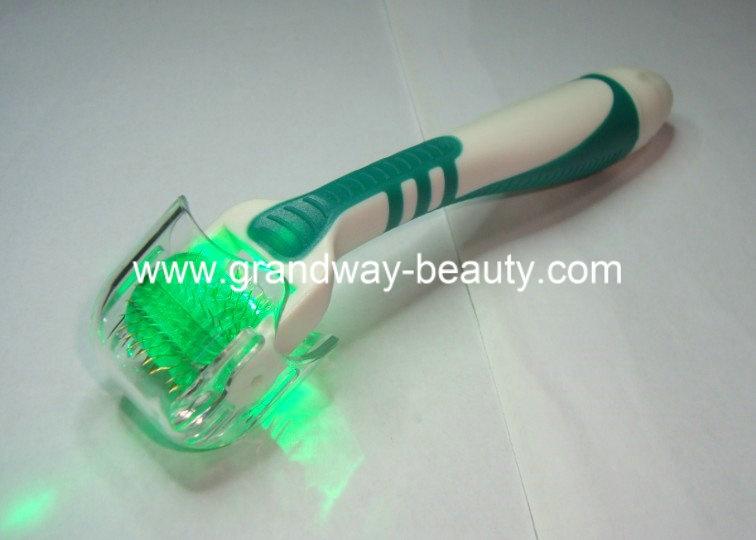 derma roller led for wrinkle removal