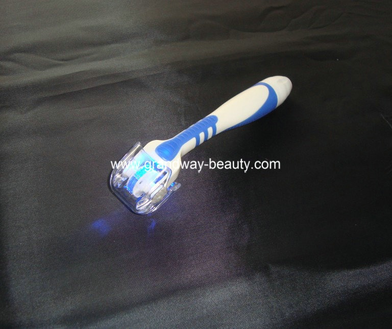 Replaceable Head Eyes Derma Roller