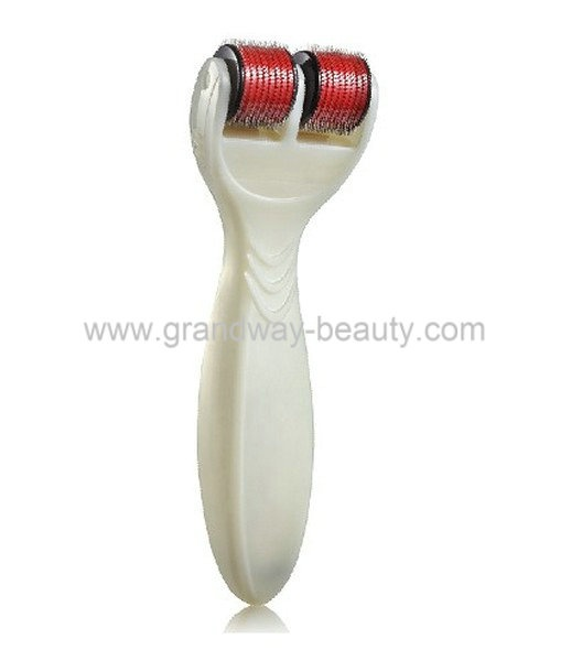 Double Heads Derma Roller Micro Needle