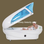 ozone sterilization Lose weight LED Music beauty Spa Capsule