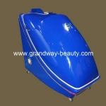 Luxury hydro steam Spa Capsule with DVD screen
