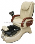 Beauty salon equipment spa pedicure chair