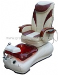 Beauty salon spa massage chair and pedicure spa chair