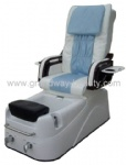 Salon massage chair