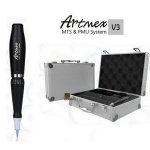Professional Permanent Makeup Tattoo Machine Artmex Eye Brow Lip Rotary Pen V3 MTS PMU