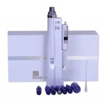 3 in 1 Derma Gun Wireless Derma Pen PRP Injector Auto Micro Needle with Seven Photon Light