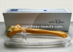 New Style ZGTS derma roller titanium microneedle with CE