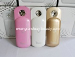 Portable Facial sprayer/Cosmetics Facial nano handy mist